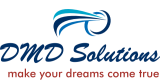 DMD Solutions-Software Company-logo